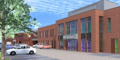 Medisch Centrum Houten