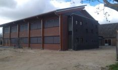 Kantoorgebouw Provimi Velddriel