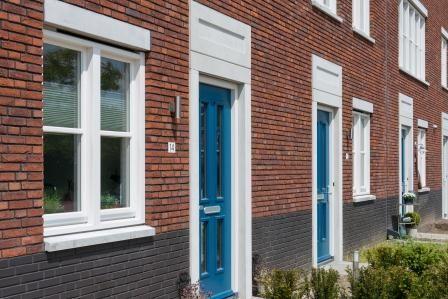 24 woningen Harderwijk