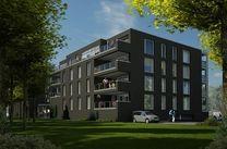 17 appartementen 's-Heerenberg
