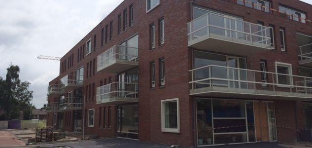 Verzorgingstehuis Nijkerk