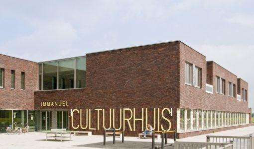 Cultuurhuis Oudewater