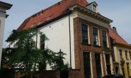 Onderhoud monumentale woning te Doesburg