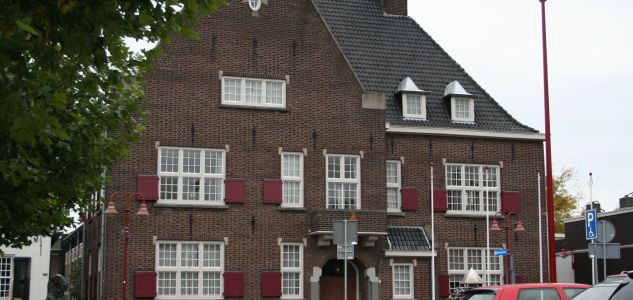 Gemeentehuis Boxtel