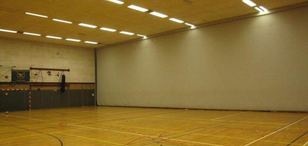 Sportgebouw GHK te Schaarsbergen