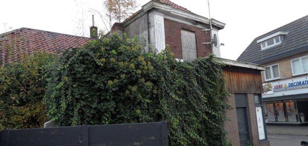 Renovatie gemeentelijk monument in Didam