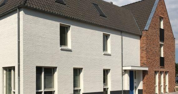 Nieuwbouw Huisenzo te Elst