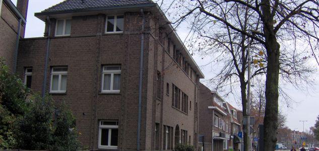 Verbouw/restauratie Pastorie St. Aloysius te Utrecht