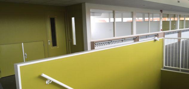 Nieuwbouw Brede School te 's-Gravenzande