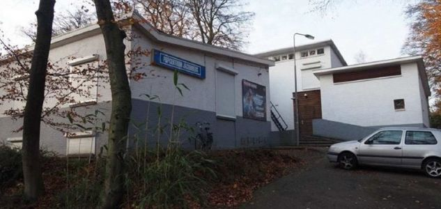 Verbouw Popcentrum Jacobiberg tot kinderdagverblijf te Arnhem
