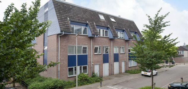 120 appartementen Arnhem