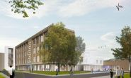 Renovatie/Nieuwbouw Vakcollege Eindhoven en Aloysius te Eindhoven