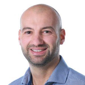 Sander Kronenburg