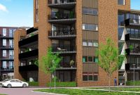 47 appartementen Your Choice te Almere
