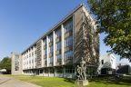 Nieuwbouw Vakcollege Eindhoven / Aloysius te Eindhoven