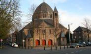 Verbouw/restauratie Pastorie St. Aloysius Utrecht