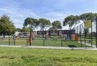 Nieuwbouw brede school te Baarn