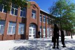 Nieuwbouw Bredeschool te Brunssum