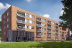 51 appartementen Groesbeek