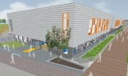 Verbouw HAN-ISBS Gymnasion te Nijmegen