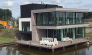 Nieuwbouw villa's Het Zilveren Schor te Arnemuiden