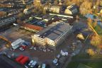Nieuwbouw basisschool De Kringloop te Arnhem