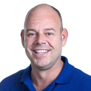 Maarten van der Most