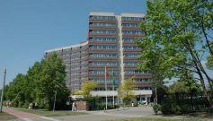 Rijnpoortgebouw Arnhem