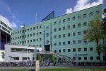 Stratenum gebouw UMC Utrecht