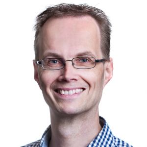 Timon van der Ster
