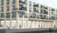 Nieuwbouw 2 bouwblokken Anklaar te Apeldoorn