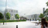 Renovatie OPDC te Utrecht