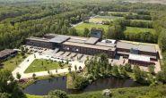Uitbreiding The International School of The Hague in Den Haag