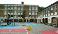 Renovatie basisschool St. Henricus te Amsterdam