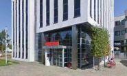 Verbouw kantoor Vereniging Eigen Huis te Amersfoort